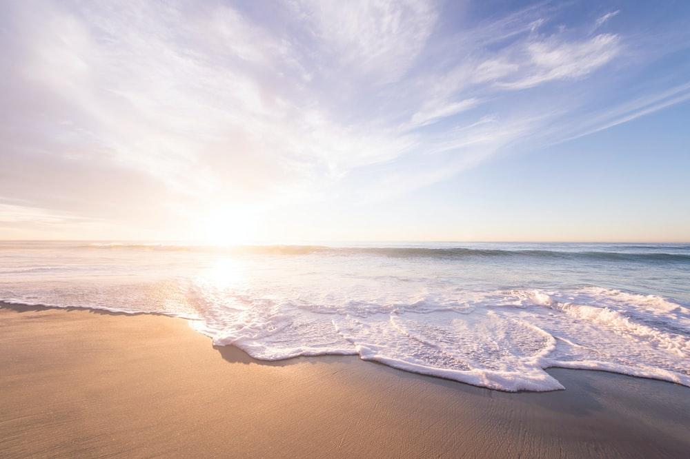 Beach Wallpapers HD Download [500 HQ] Unsplash 1000x666