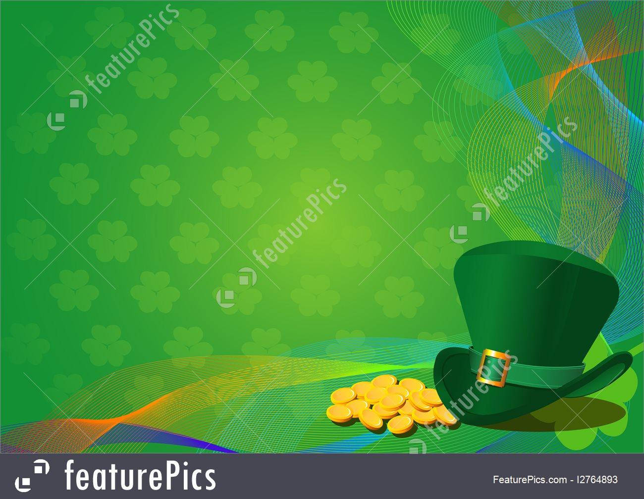 St Patricks Day Background Images duashadicom 1300x1008