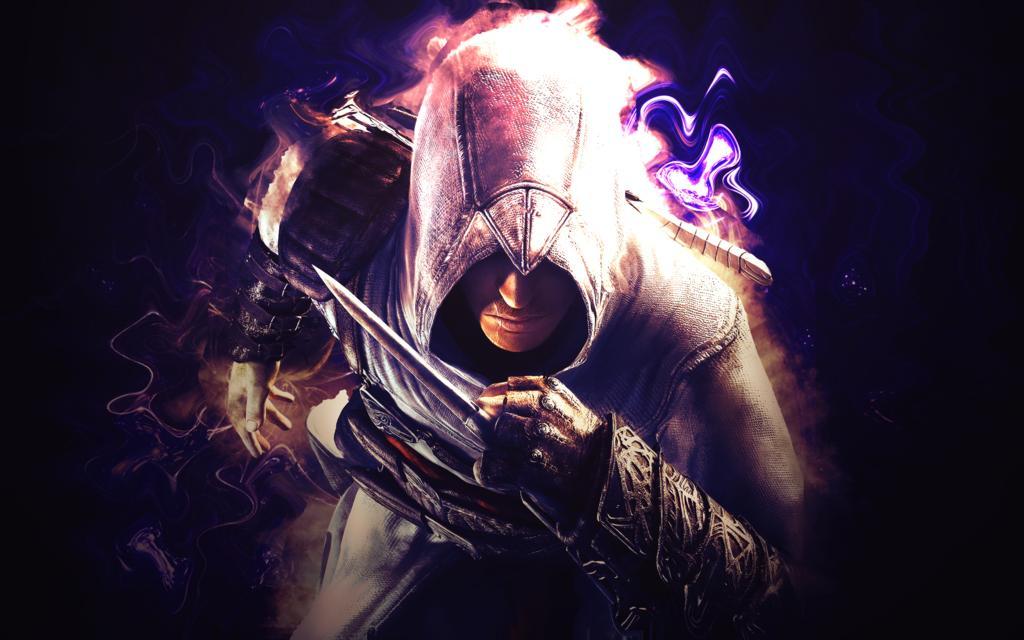 WallpapersKu Assassins Creed Brotherhood Windows 7 themes HD 1024x640