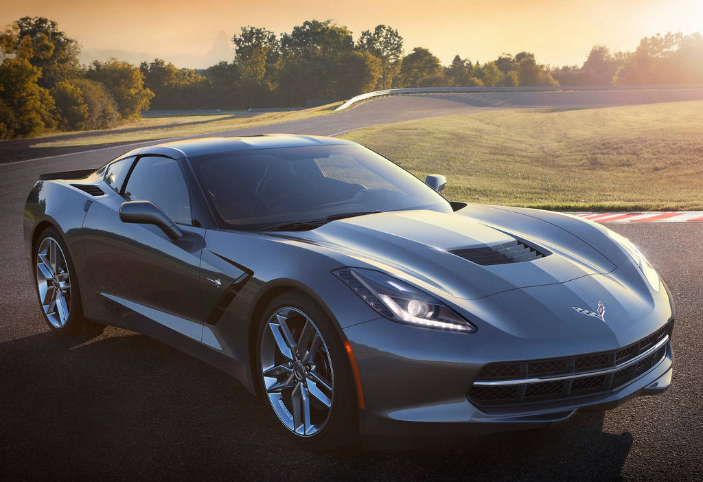 wallpapers dashing car chevrolet corvette c7 2014 wallpapers dashing 1024x702