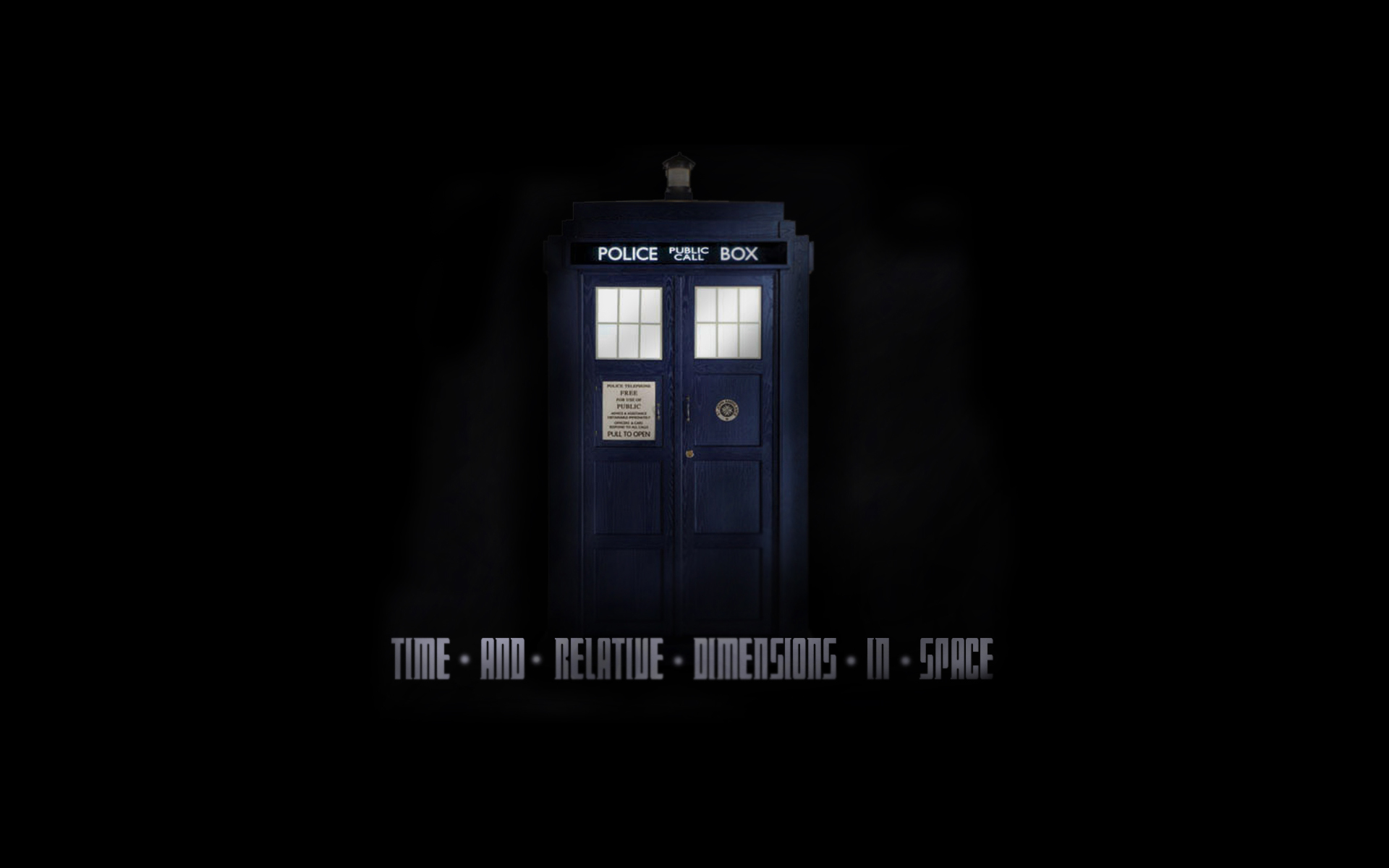 Wallpapers TV Doctor Who Wallpaper 1920x1200