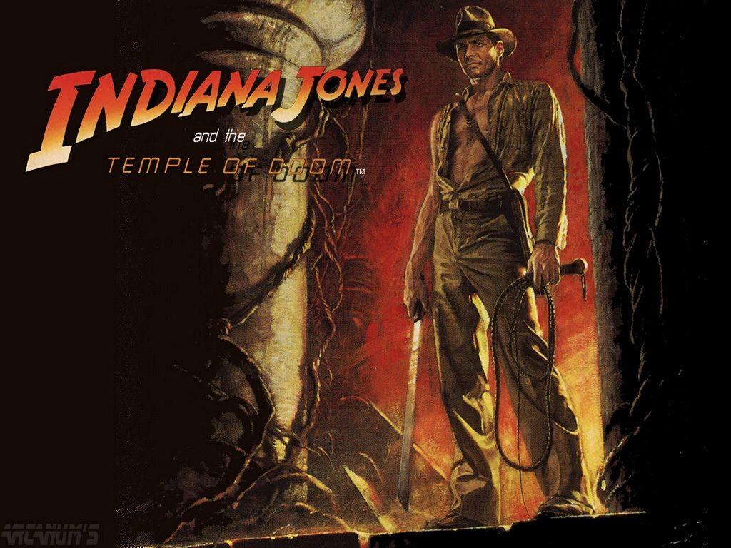 50+] Indiana Jones Desktop Wallpaper on WallpaperSafari