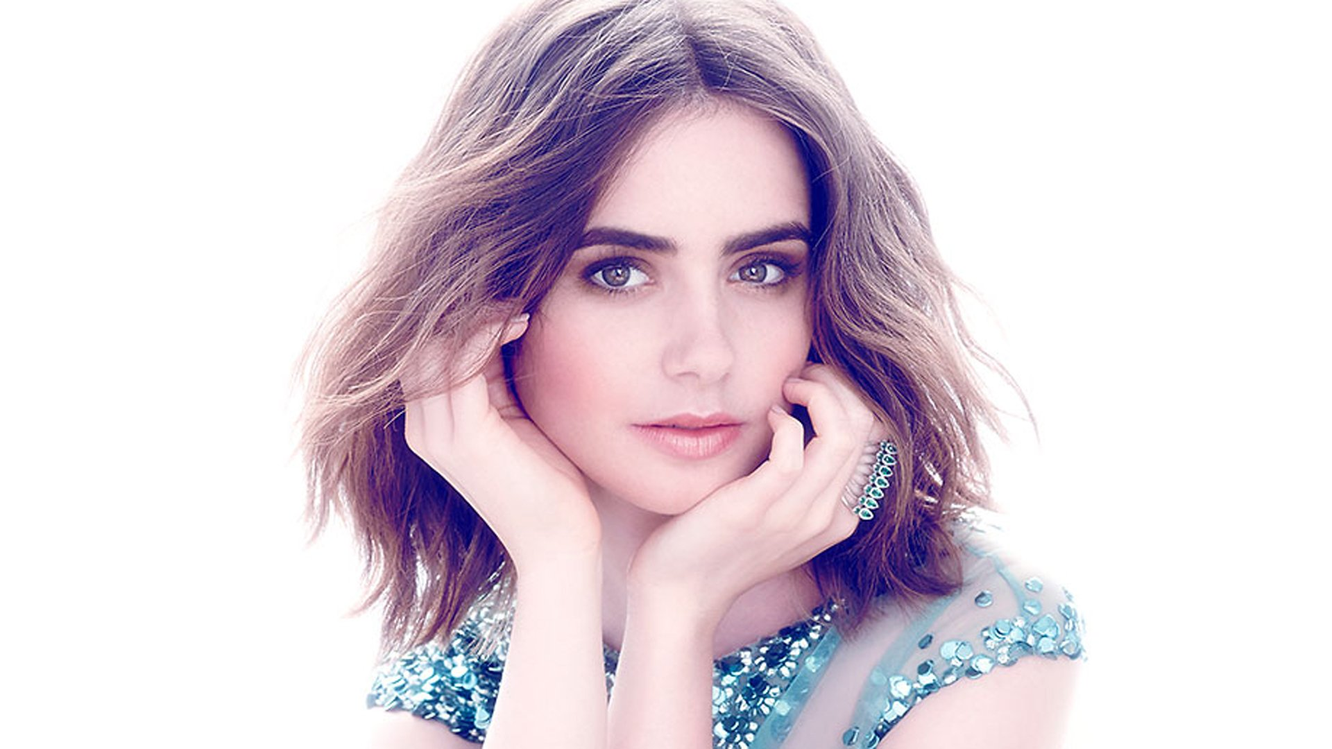 HD Lily Collins Wallpapers HdCoolWallpapersCom 1920x1080