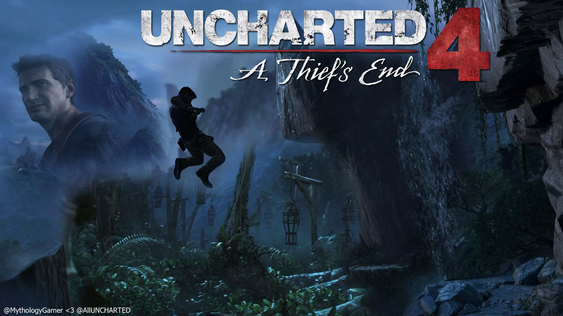 Free Download Uncharted 4 Wallpapers High Resolution And Quality