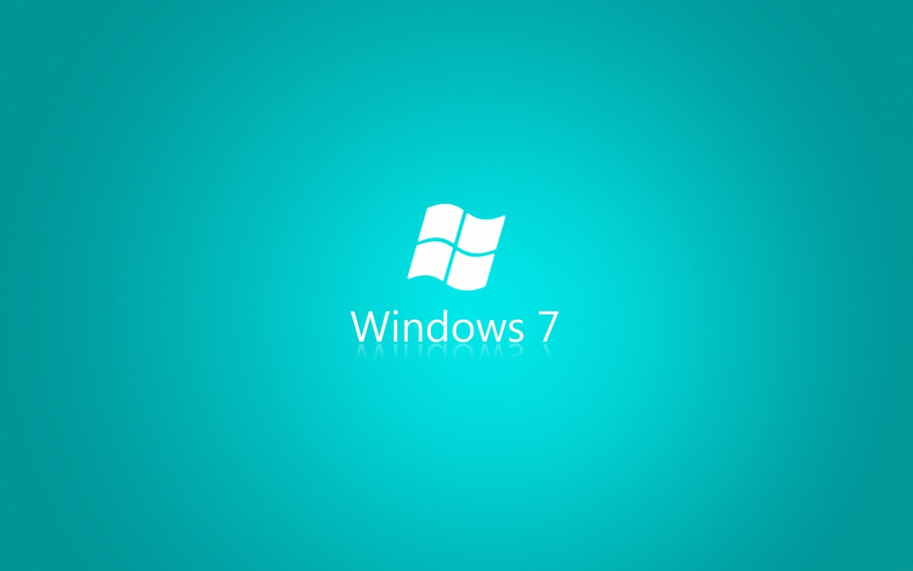 Black and White Wallpapers Turquoise Windows 7 Wallpaper 1000x625