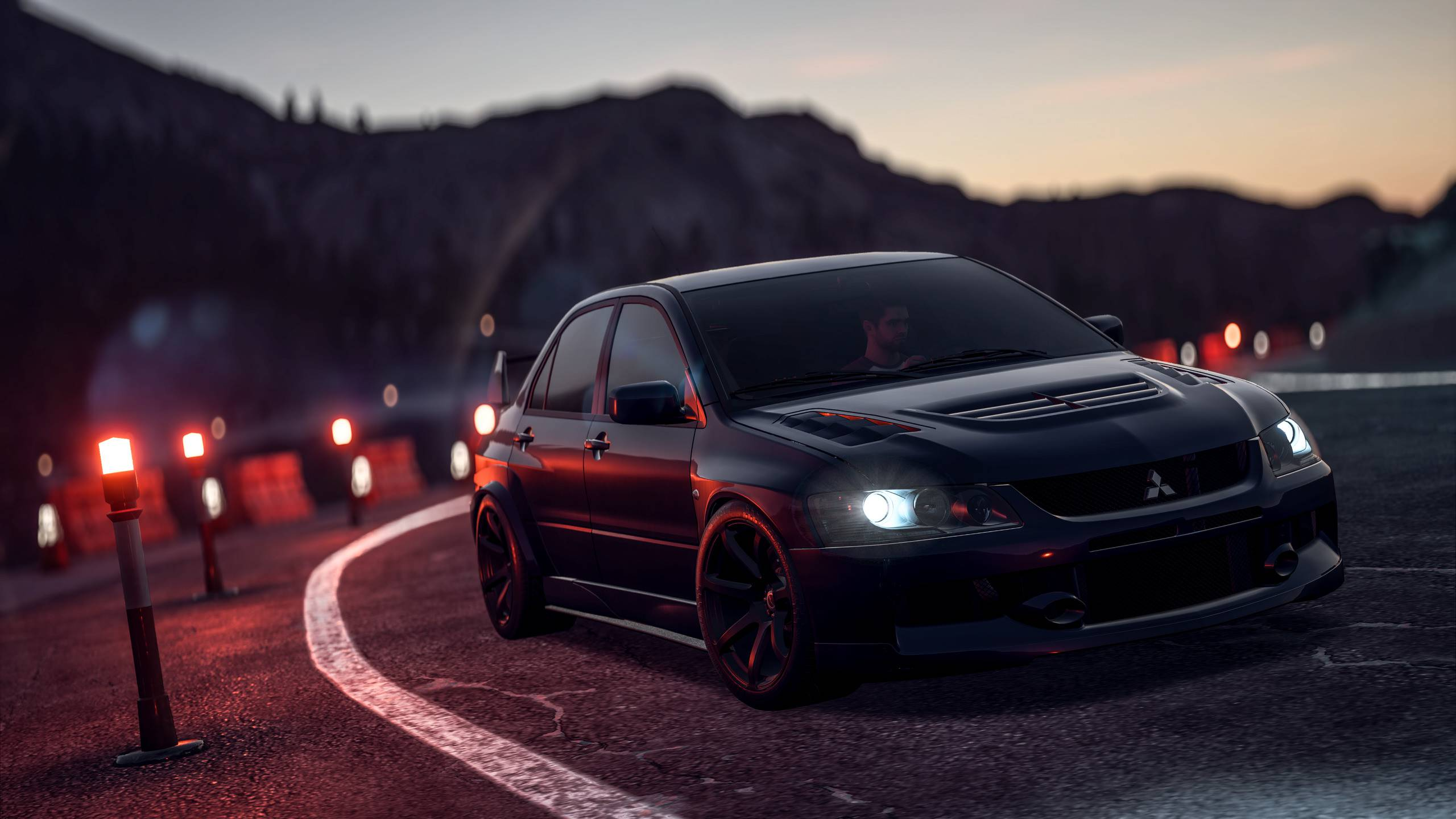 Need For Speed Payback Under The Hood Wallpaper 2560x1440