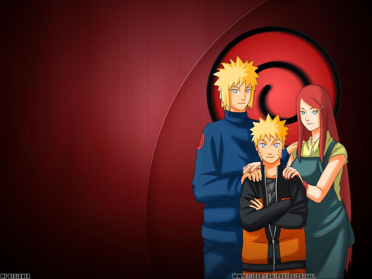 Naruto Wallpapers 1280x960