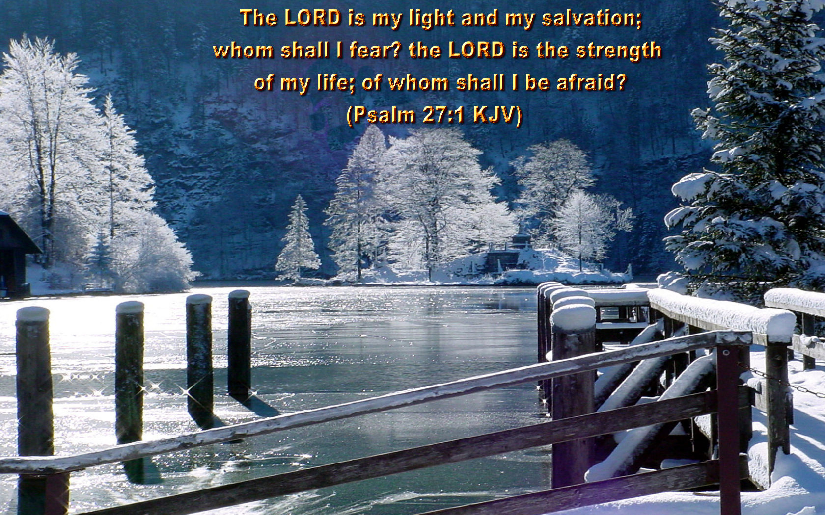 Whom Shall I Fear Wallpaper   Christian Wallpapers and Backgrounds 1680x1050
