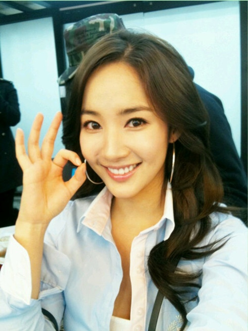 Park Min Young images Park Min Young wallpaper and 500x667