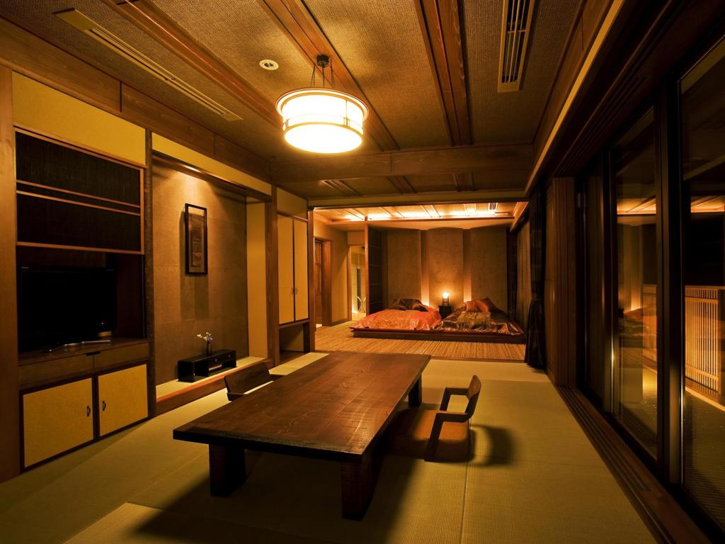 Hakone Ryouriyado Ryokan Kyuan in Japan   Room Deals Photos Reviews 1024x768