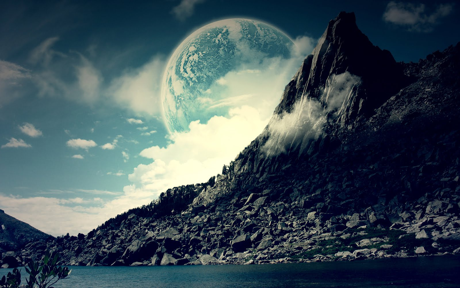 [38+] Mystical Wallpapers for Desktop 1920x1080 on ...