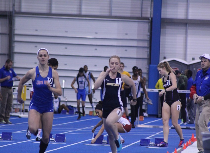 Kaylynn Erlandson   Womens Track and Field   Augustana University 850x620