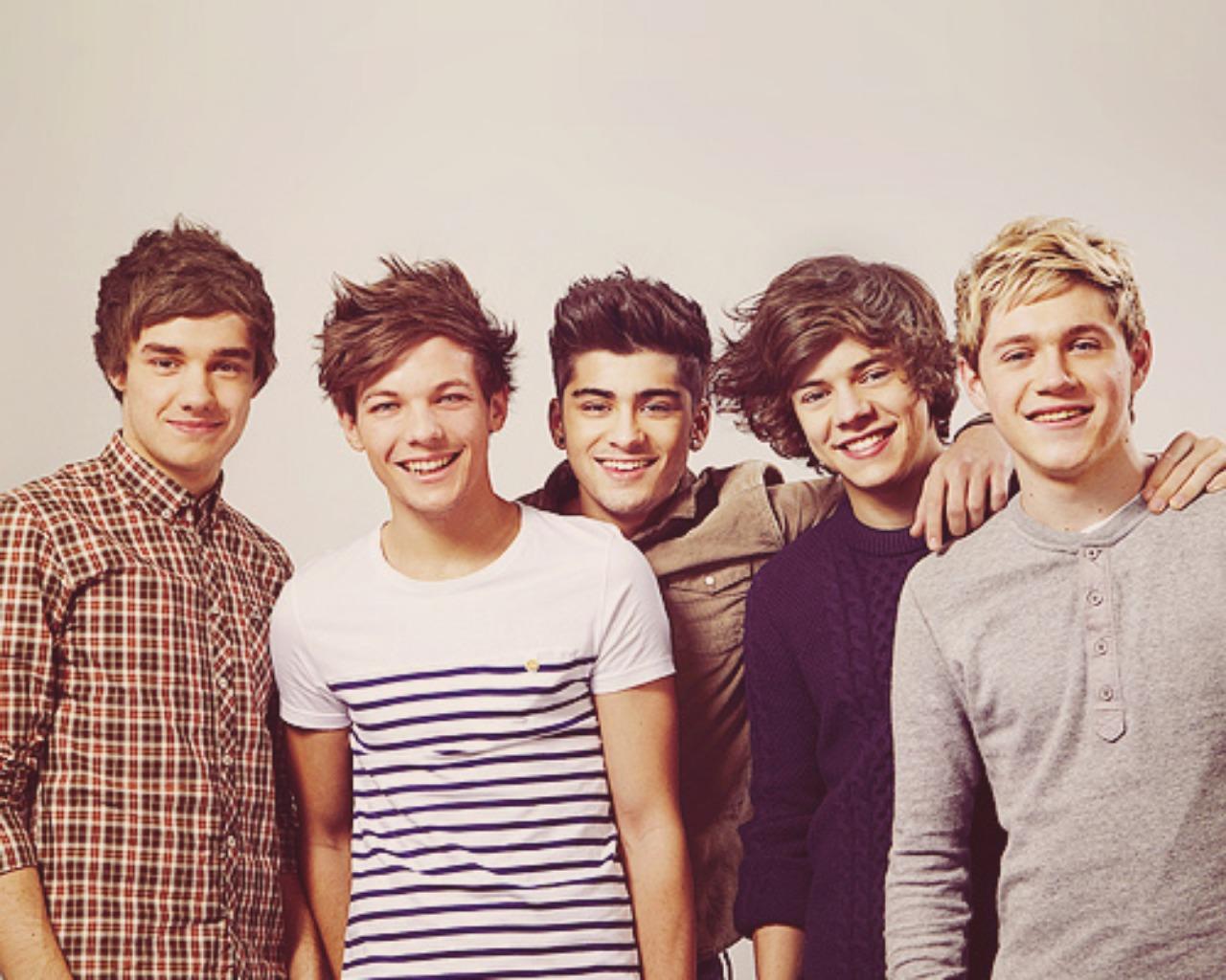 Description One Direction HD Wallpaper is a hi res Wallpaper for pc 1280x1024
