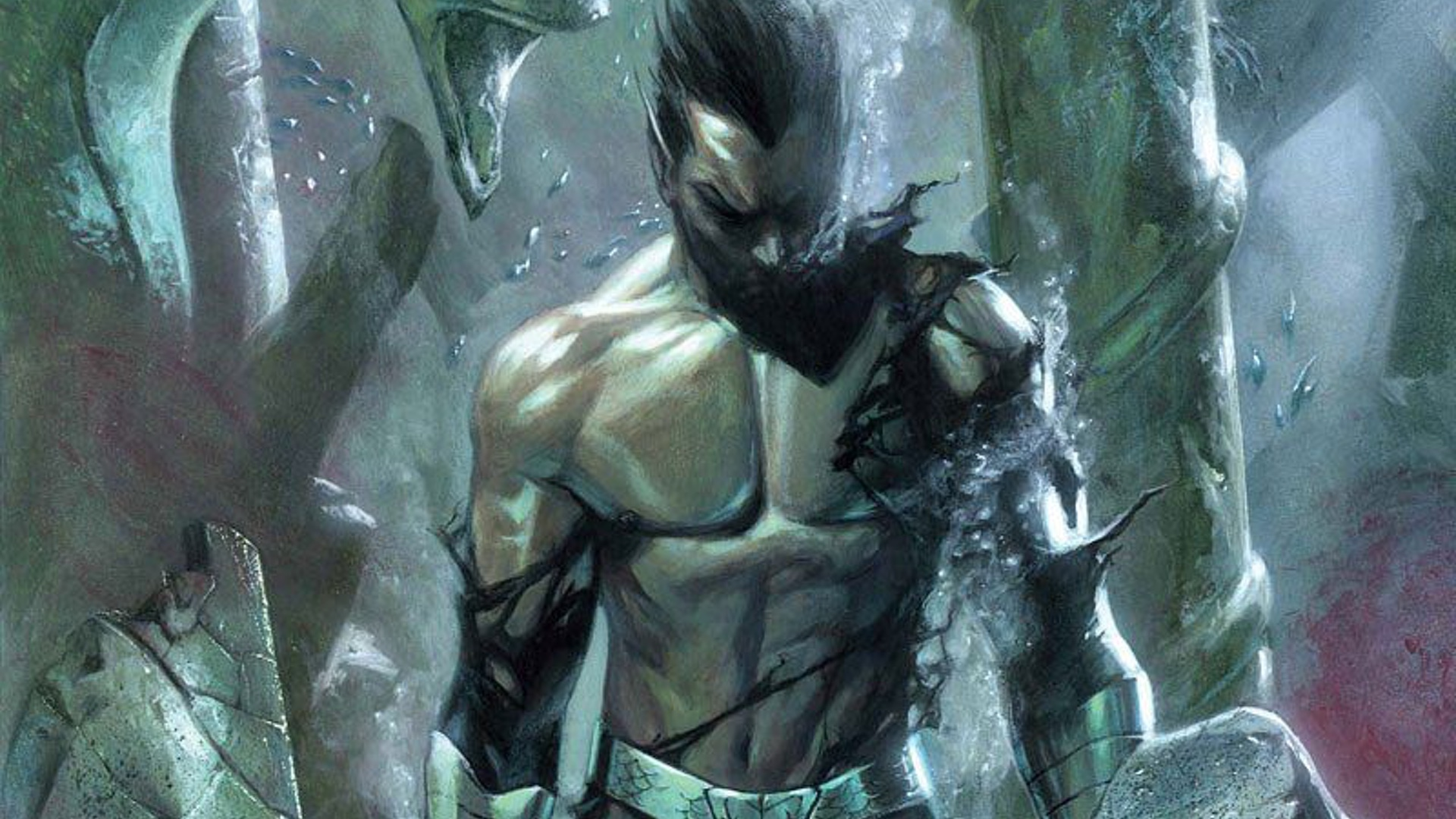 New Rumor Suggests Dwayne Johnson Could Star in Marvels NAMOR 1920x1080