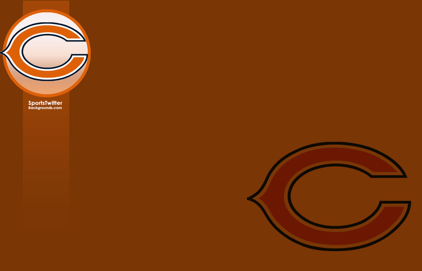 Chicago Bears wallpaper HD images Chicago Bears wallpapers 1400x900
