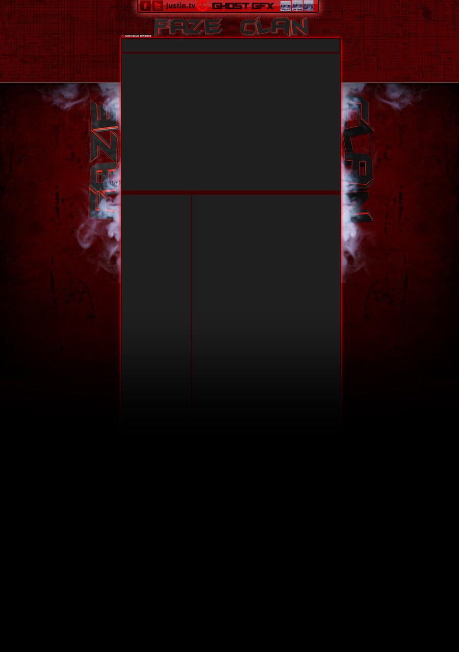 Faze Logo Wallpaper Iphone Faze clan bg by theghostgfx 900x1277