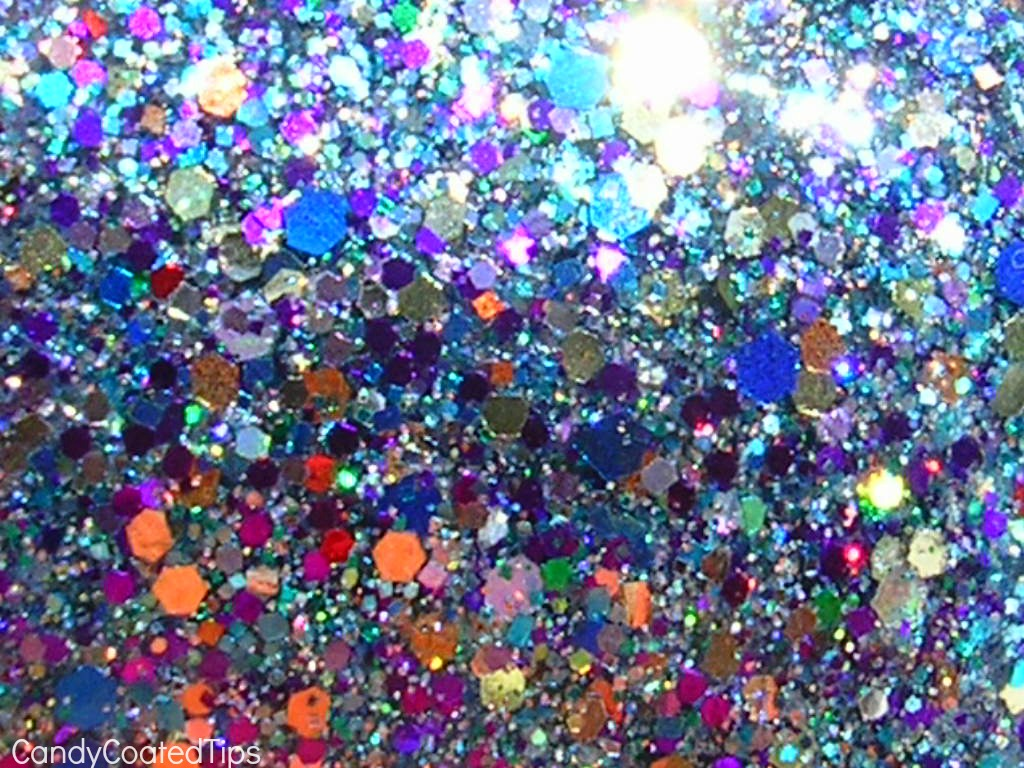 Blue And Pink Glitter Wallpaper Pink and gold glitter in a 1024x768