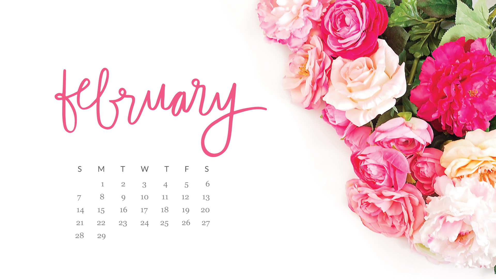 february desktop wallpaper 1920x1080