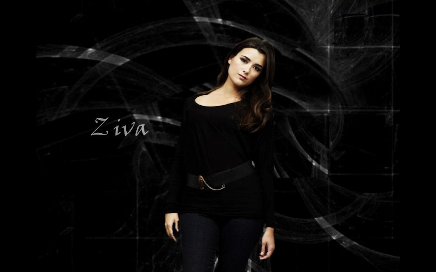 Ziva David Cote De Pablo Widescreen   Ziva David Wallpaper 12613866 1680x1050