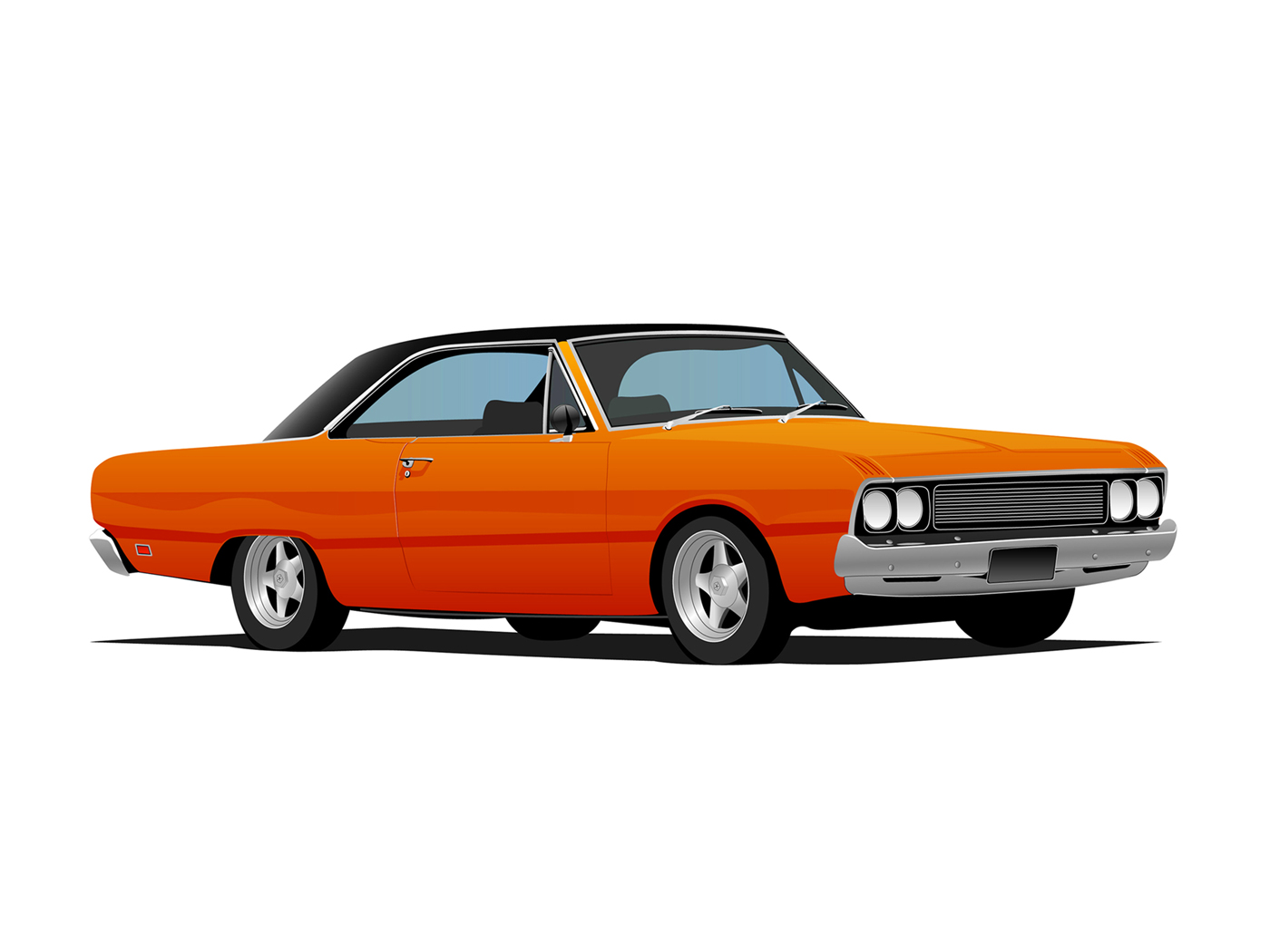 Muscle Car Wallpaper images for your desktop Images for 1400x1050
