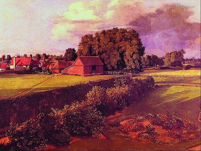 Landscape Oil Painting27 700x525