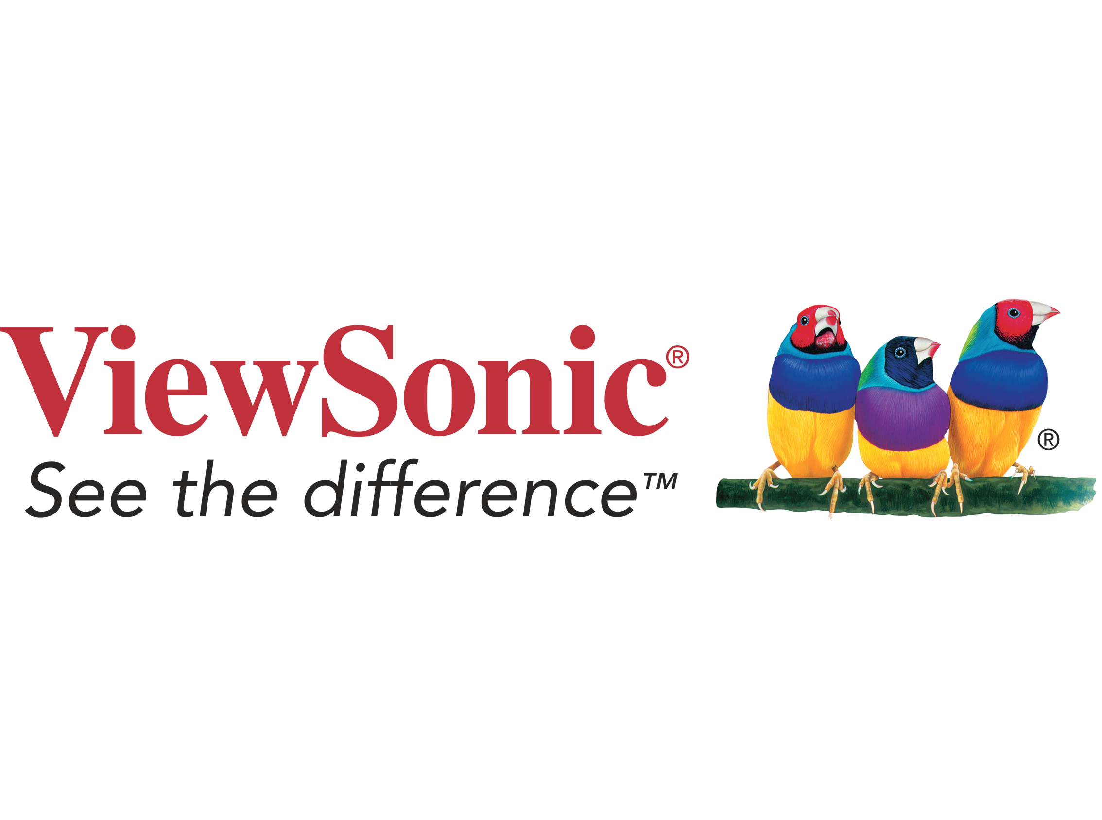 ViewSonic logo Logok 2268x1688
