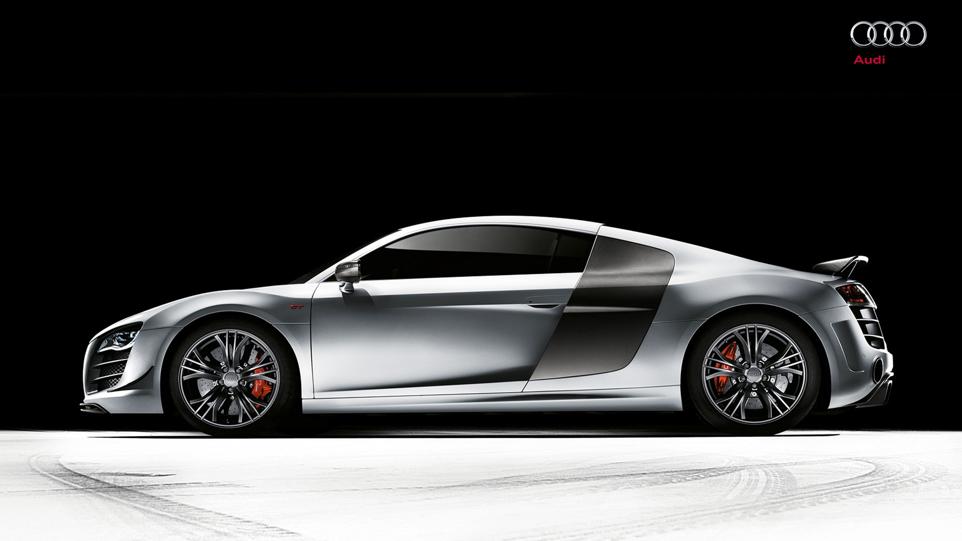 Cars Wallpapers Audi R8 Gt3 3826 1920x1080 pixel Exotic Wallpaper 1920x1080