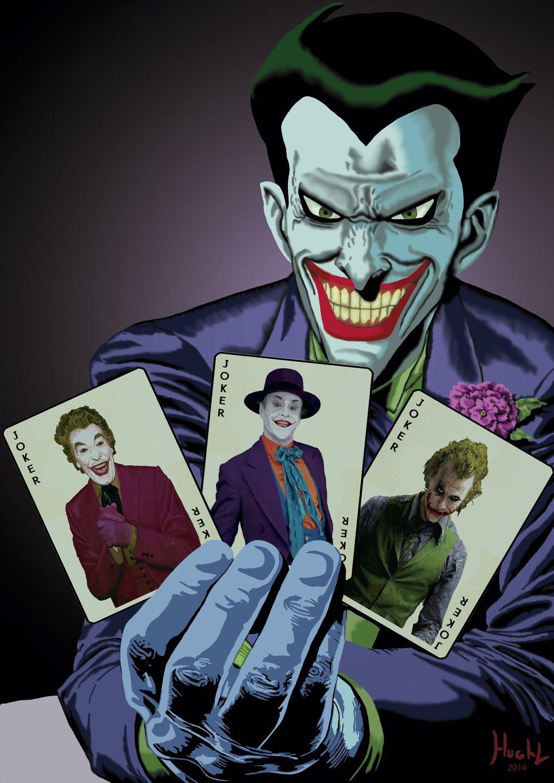 Batman The Animated Series Joker Wallpaper wwwimgkid 1024x1448