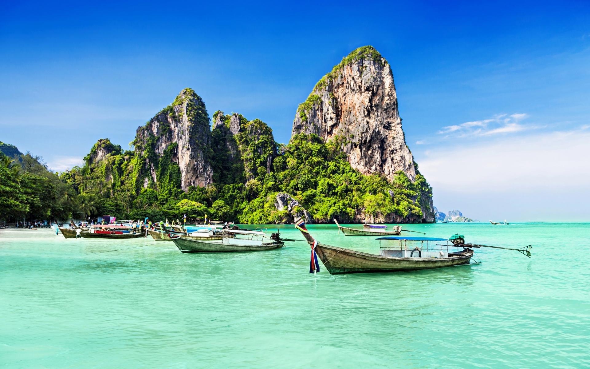 Phuket Thailand for 1920 x 1200 widescreen resolution 1920x1200
