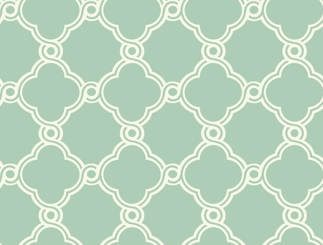 Mint Green Pattern Wallpaper Mintugreenuwallpaperjpg 1297x985