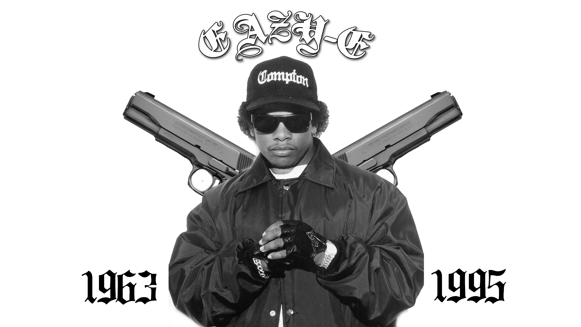 Eazy E HD Wallpaper Background Image 1920x1080 ID860304 1920x1080