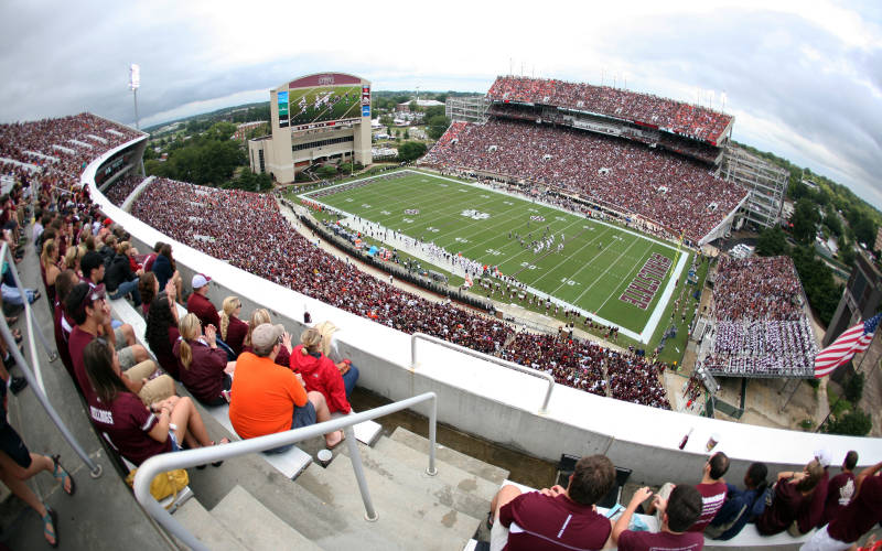 Mississippi State Announces 2013 Football Schedule   Mississippi State 800x500
