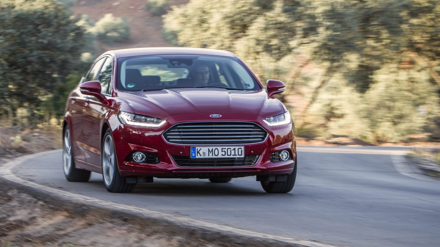 2019 Ford Mondeo Rear High Resolution Wallpaper Auto Car Rumors 1422x800