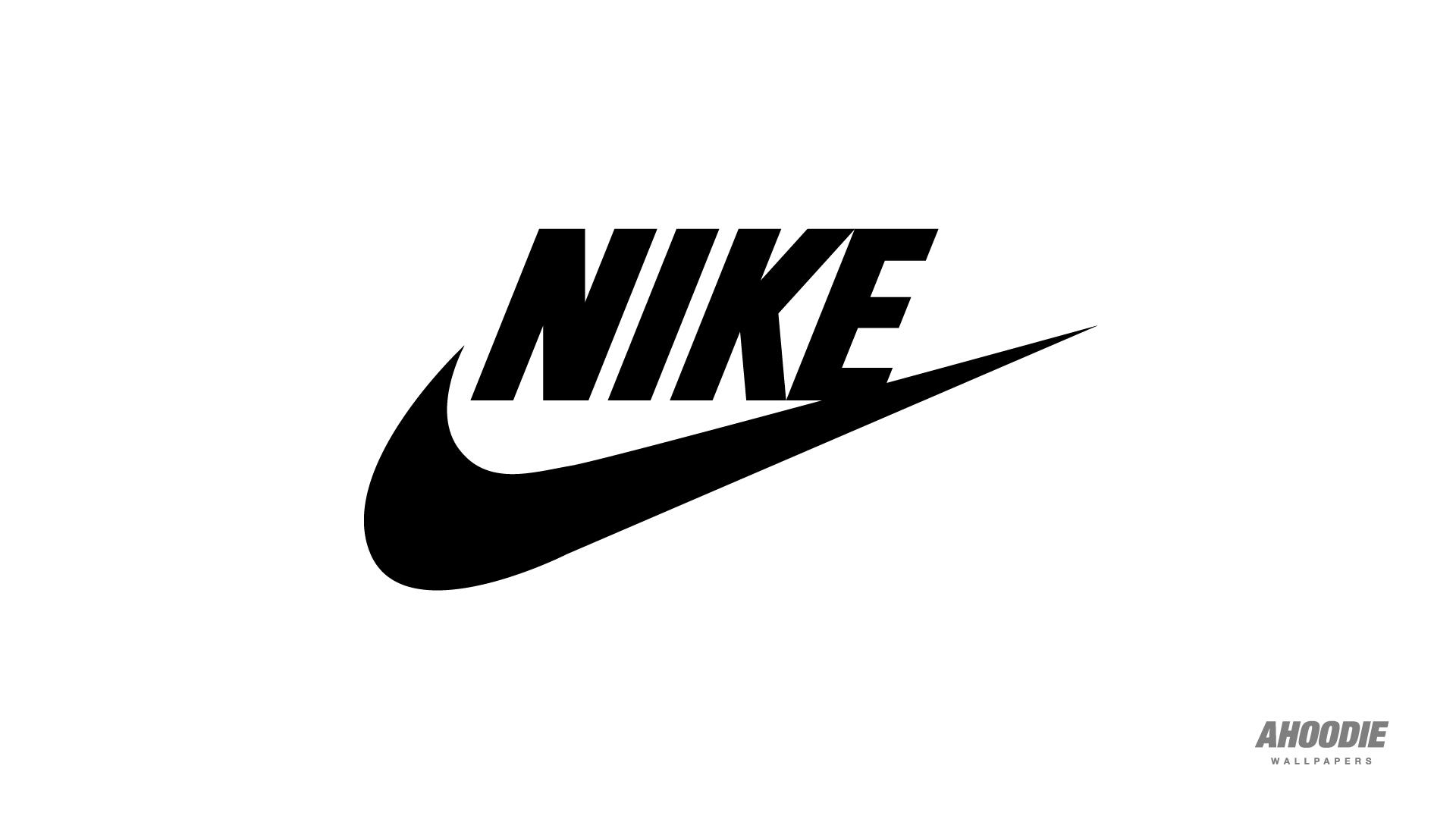 new nike logo 1920x1080