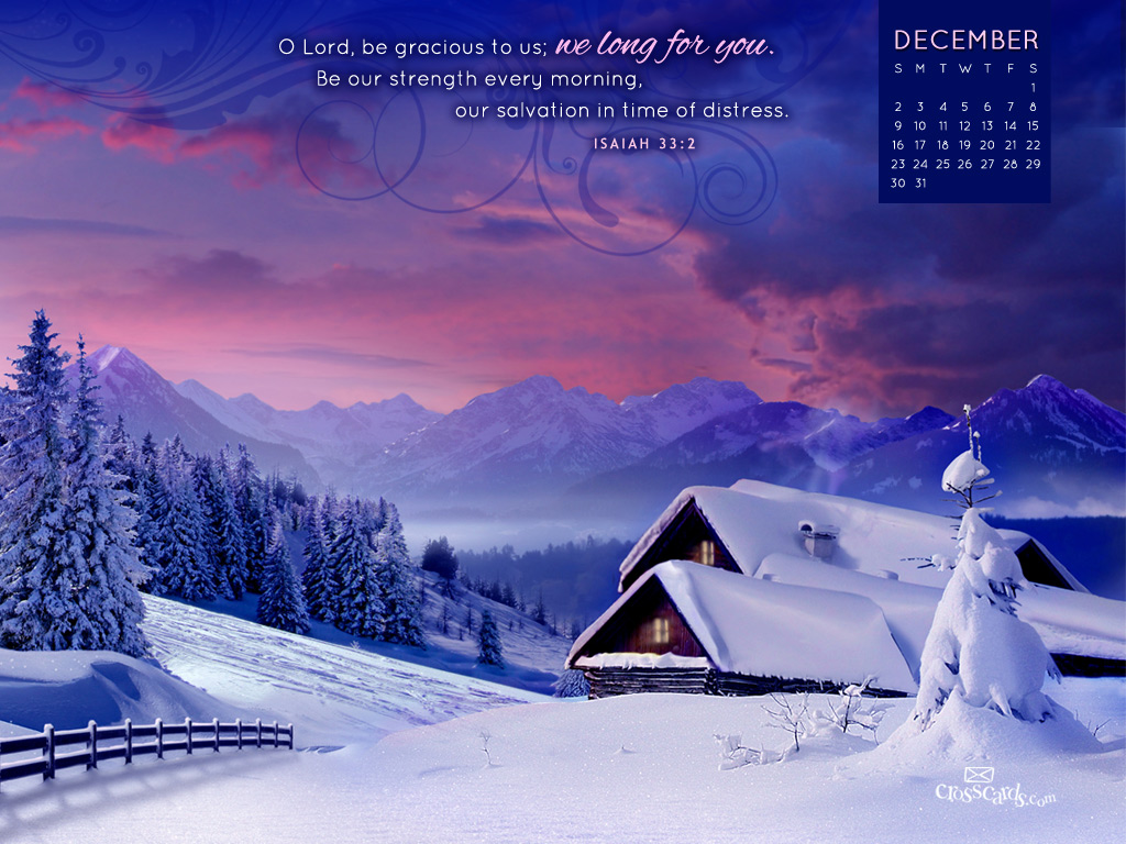 dec 2012 cabin wallpaper download christian december wallpaper 1024x768