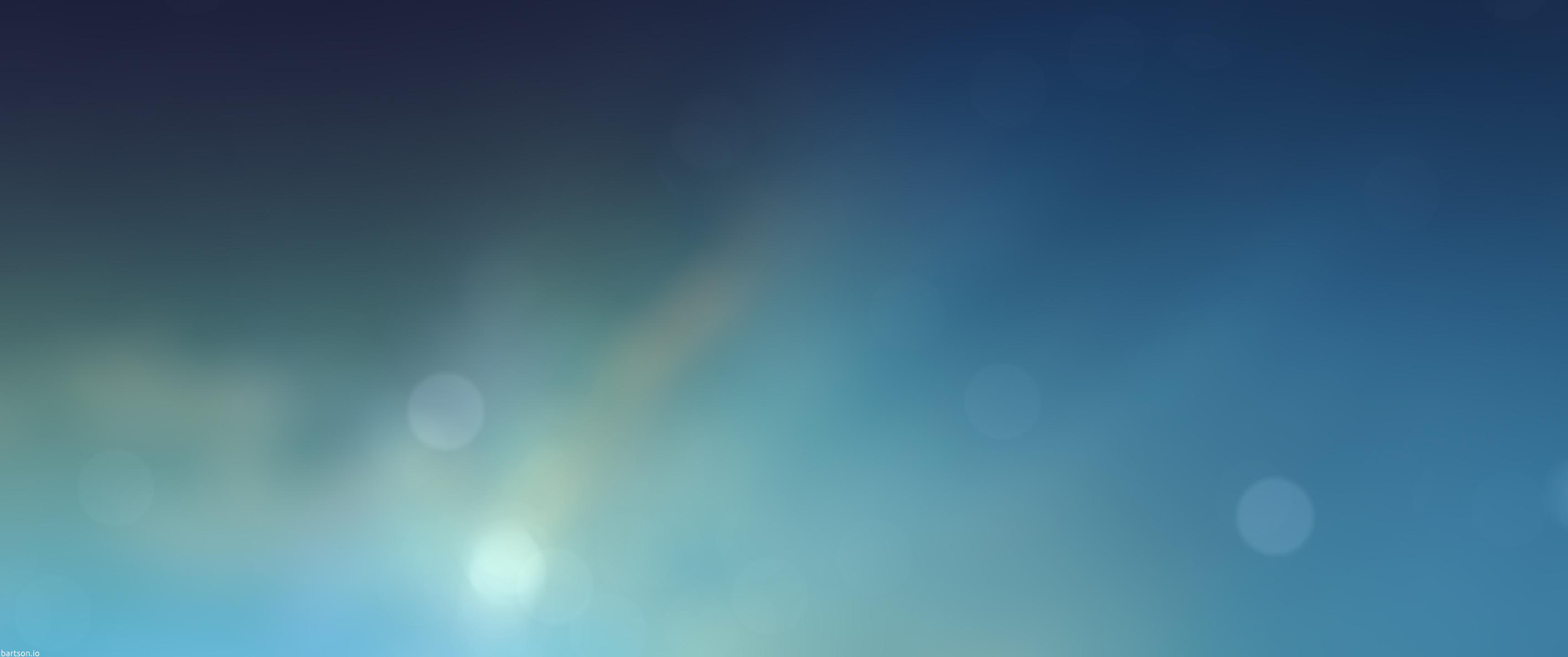 Blurred 219 Wallpaper fr Ultrawide Monitore 3440x1440