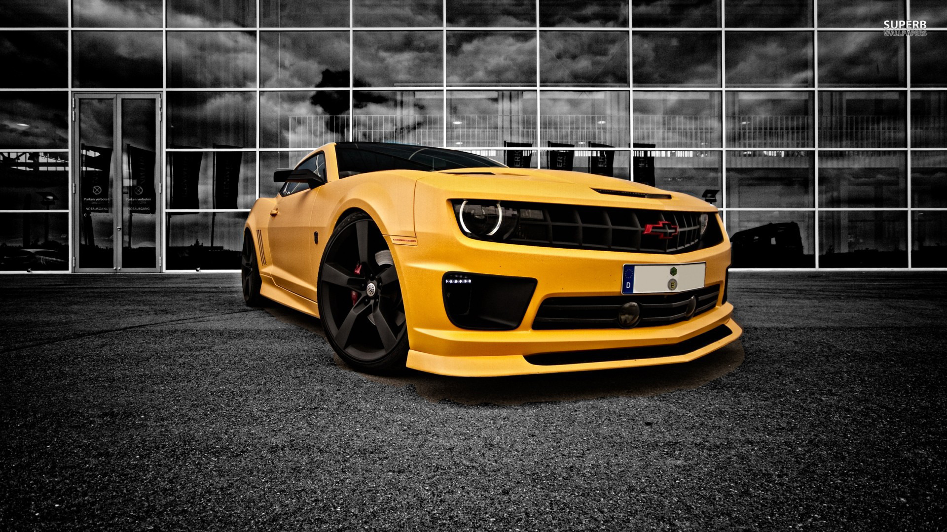 camaro 2016 wallpaper wallpapersafari