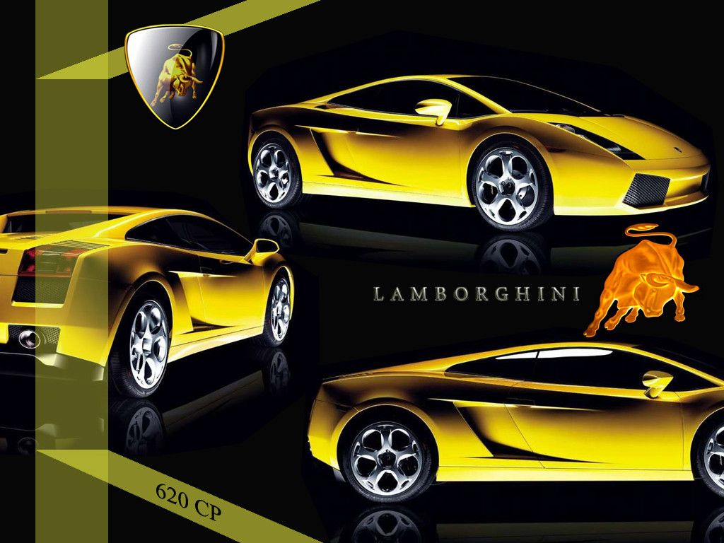 Wallpapers For Cool Lamborghini Wallpapers 1024x768