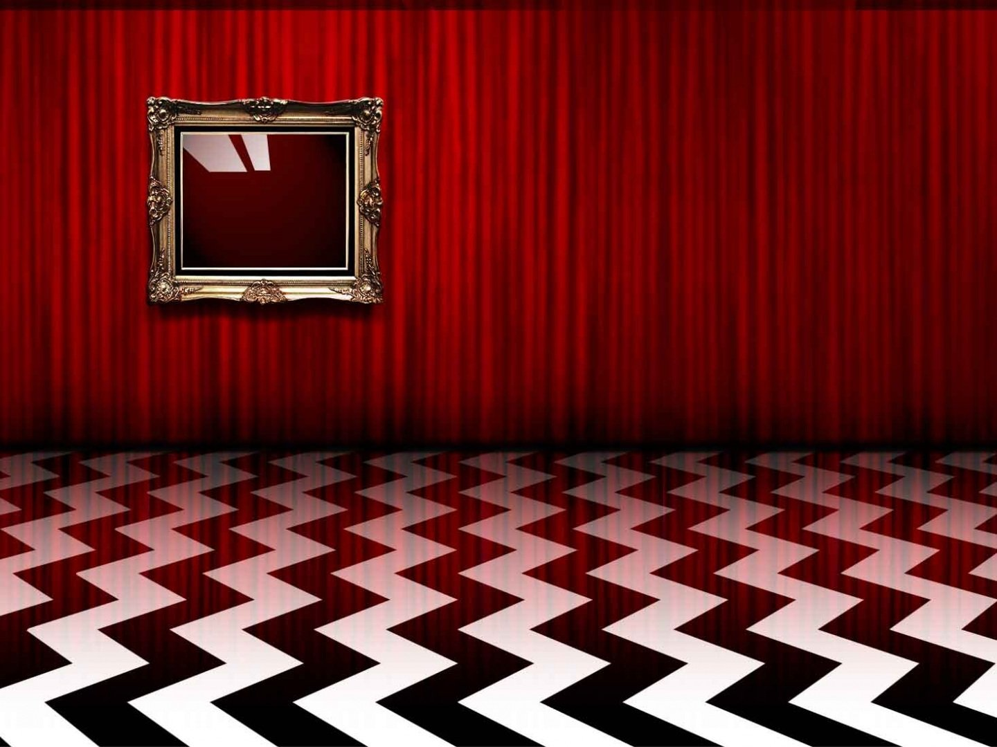Background David Lynch Twin Peaks Photo Shared By Harlie688 Fans 1440x1080