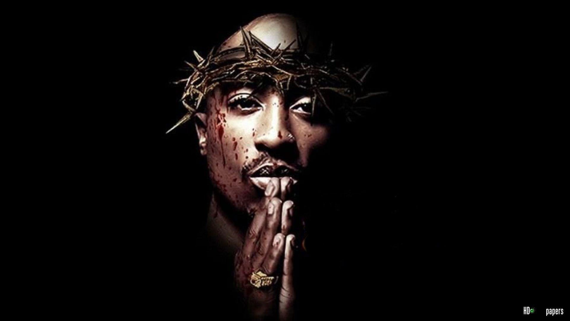 Tupac Shakur Wallpapers 1920x1080