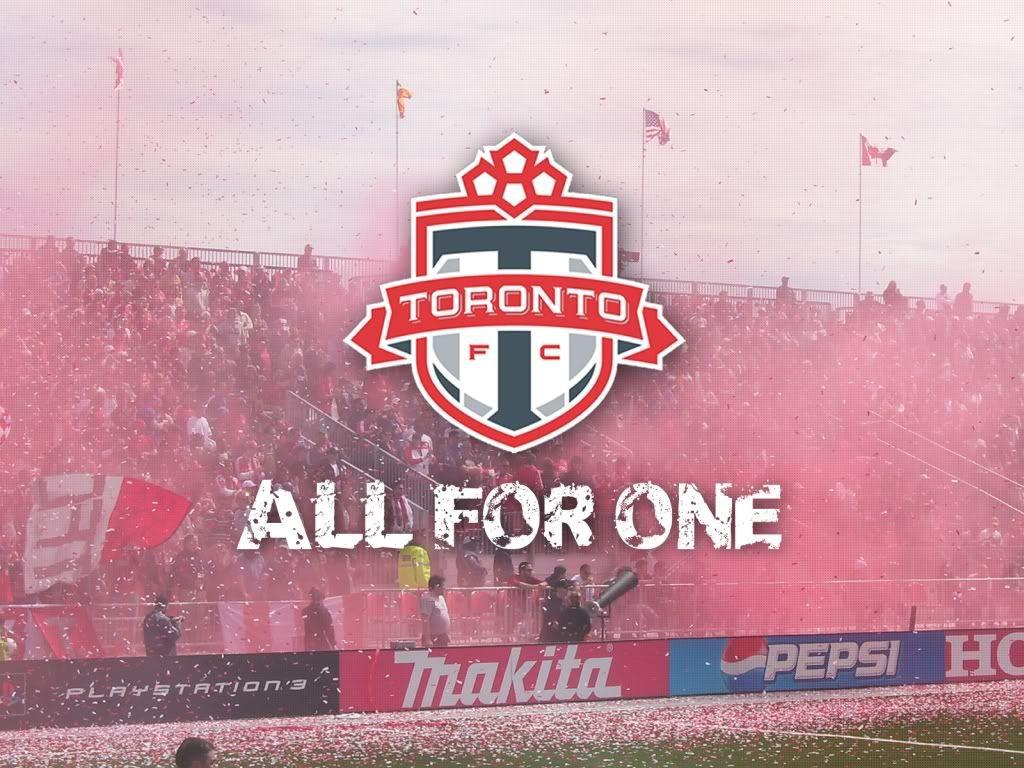 Pin on Toronto FC the Reds 1024x768