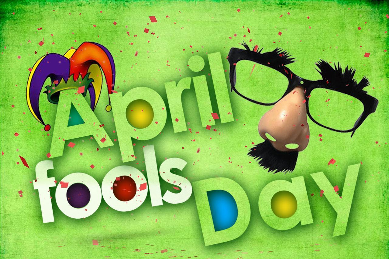 11] April Fools Pranks Wallpapers on WallpaperSafari 1280x854
