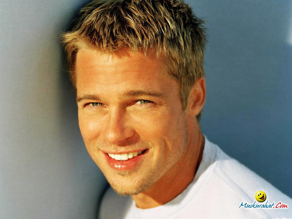 75 Brad Pitt Wallpapers On Wallpapersafari