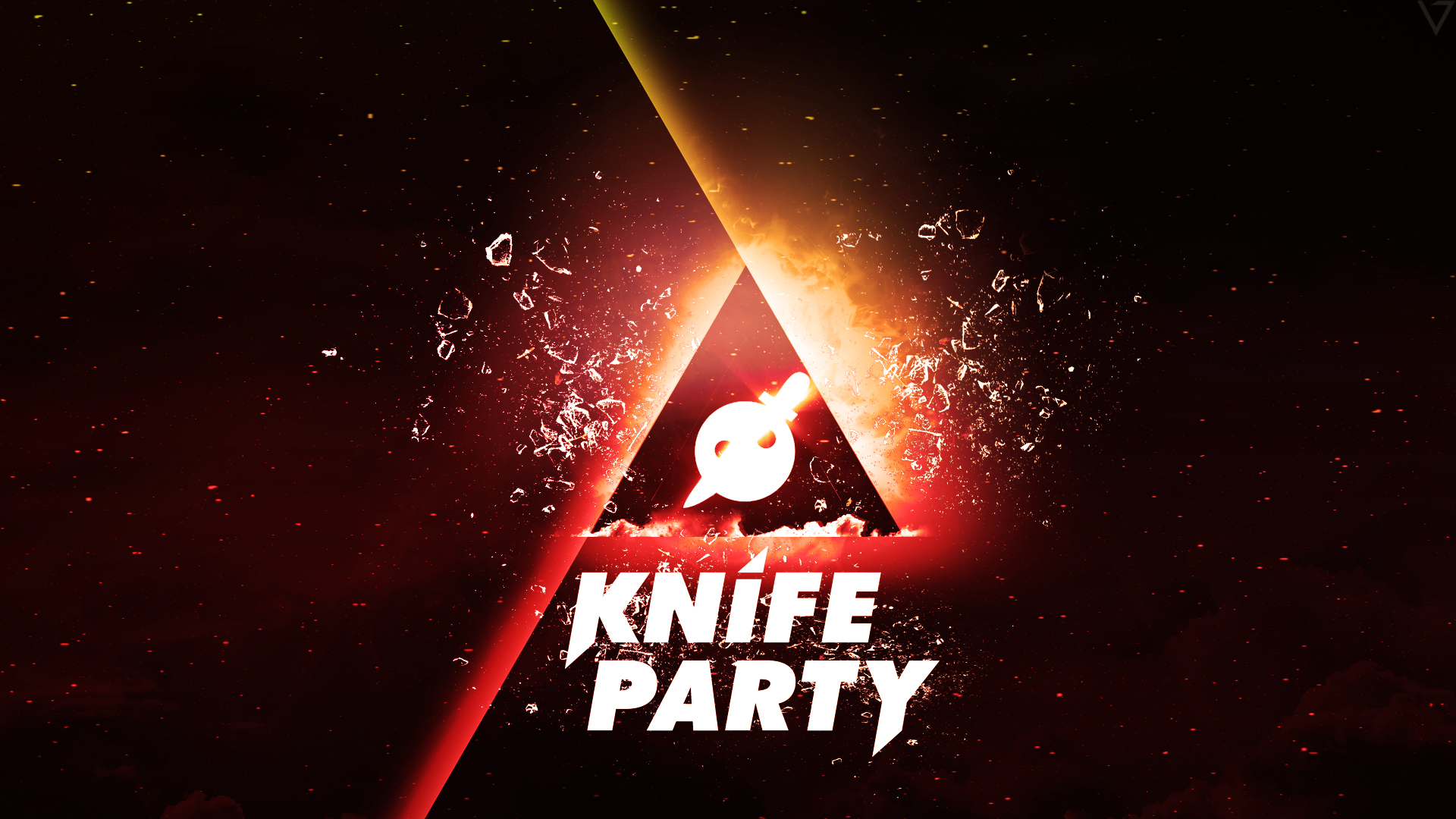 Knife Party Wallpaper Iphone Knife Party Wallpaper ...