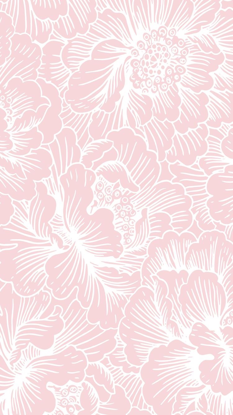 Patterns Backgrounds For Iphone Textures On Photoshop Phone Pink 750x1333