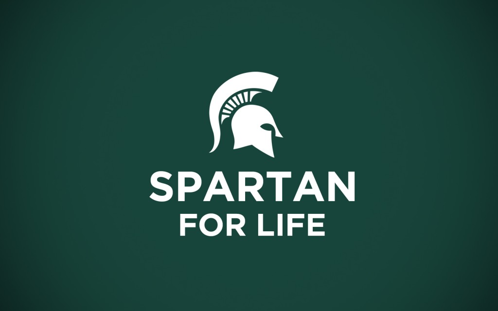 Michigan State Spartans 1024x640