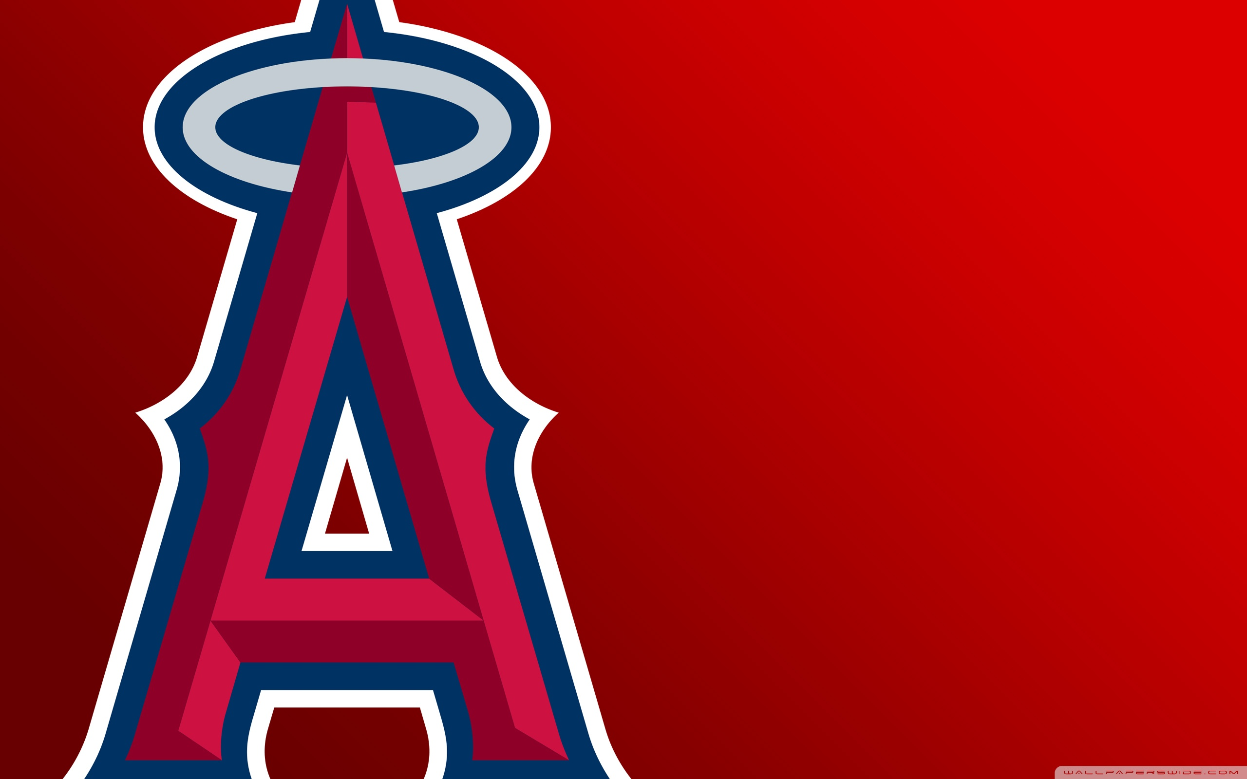 Los Angeles Angels of Anaheim wallpapers Los Angeles 2560x1600