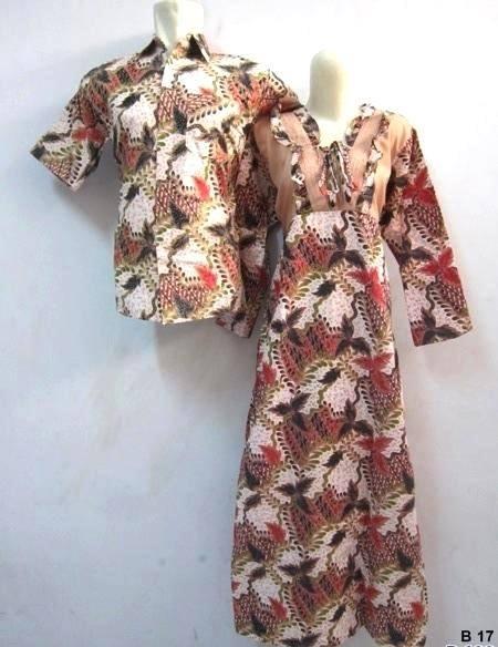 batik sarimbit muslimah BATIK SARIMBIT MUSLIMAH 450x584