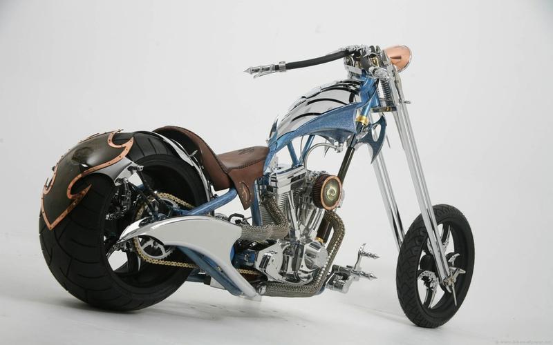 Fuentes de Informacin   Motos Chopper HD 800x500