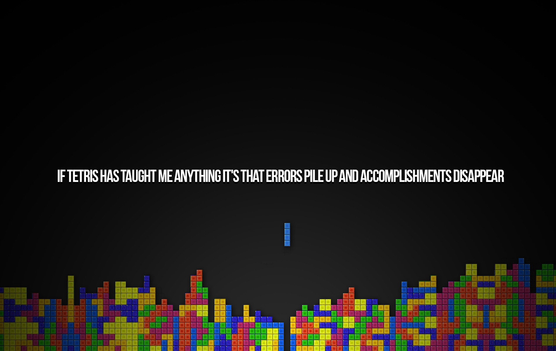 Tetris HD Wallpapers and Background Images   stmednet 1900x1200